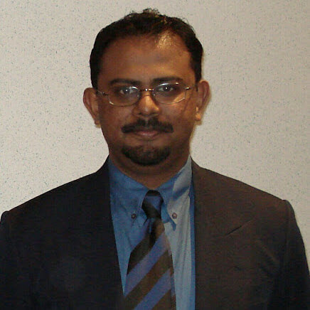 Dr Albert Iruthiaraj A/L L. Anthony