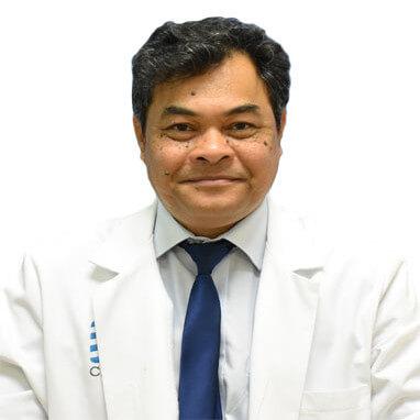 Dr Jamalul Azizi Abdul Rahman