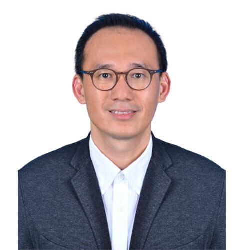 Dr Soo Chun Ian