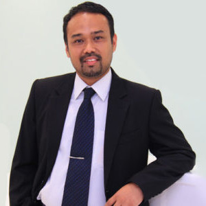 Dr Mohd Arif Mohd Zim