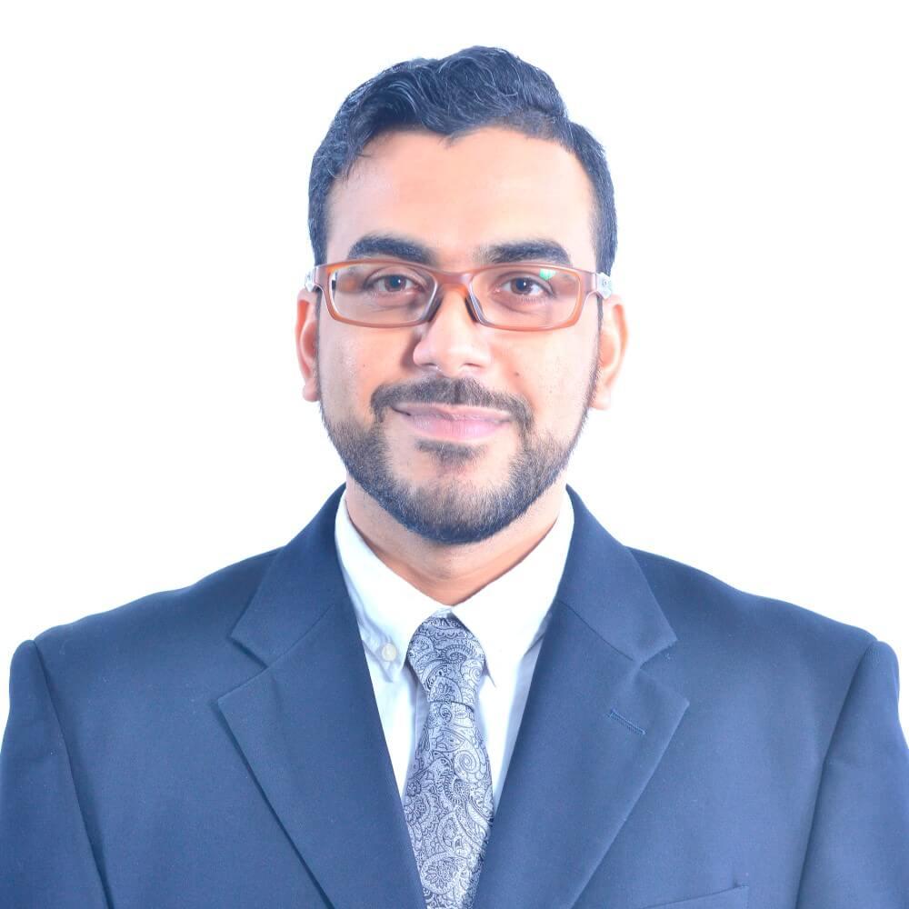 Dr Muhammad Redzwan S Rashid Ali