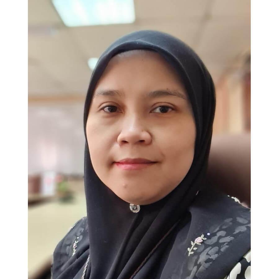Dr Zamzurina Abu Bakar